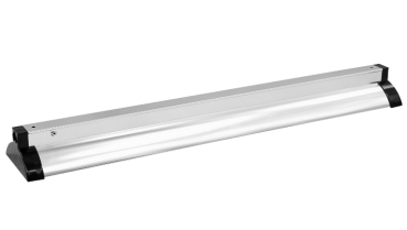 Dimmable electronic ballast light bar T5
