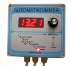 Automatic dimmer